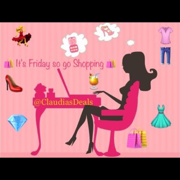 d86a63bd28ec3d Handbags - It's Friday Let's Go Posh Shopping 🛍💕🛍